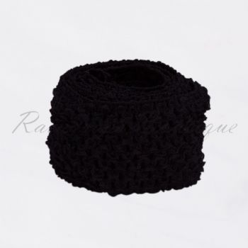 Black band By The Metre 2.75 Inches